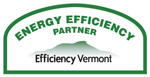energy efficient vermont partner