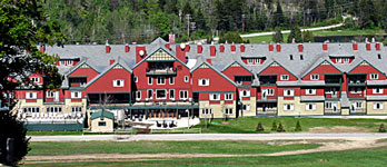Mount Snow, VT Thermal HOUSE
